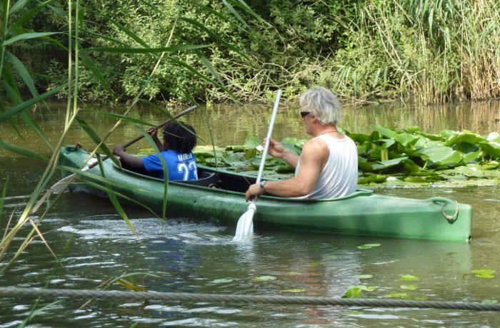 Vader zoon weekend: Vader en zoon activiteiten in de Ardennen